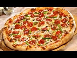 Powder Springs, GA: Johnny's New York Style Pizza