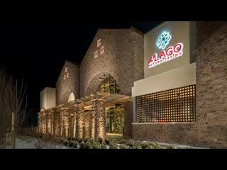 Waterloo, NY: Del Lago Resort & Casino