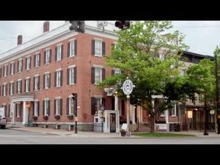Cazenovia, NY: Lincklaen House