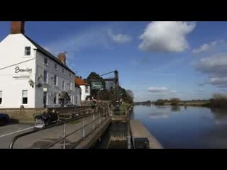 Southwell, UK: The Bromley at Fiskerton