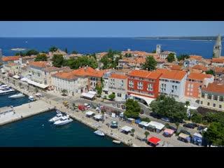 Valamar riviera hotel residence porec croazia prezzi for Camere a porec