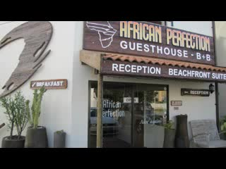African Perfection Jeffreys Bay