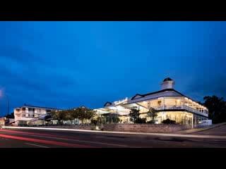East Fremantle, Australien: Tradewinds Hotel Fremantle