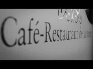 Overijse, เบลเยียม: Restaurant de la Foret