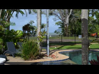 Wongaling Beach, Australia: Dunk Island View Caravan Park