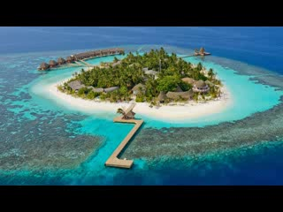 Den nordlige Ari-atollen: Kandolhu Maldives