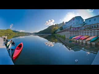 Fairlee, Вермонт: Lake Morey Resort