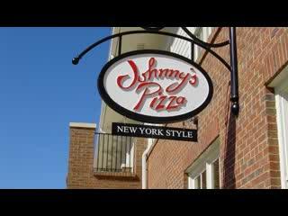 Athens, GA: Johnny's New York Style Pizza