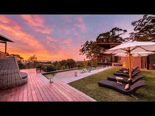 Bowen Mountain, Australia: Spicers Sangoma Retreat
