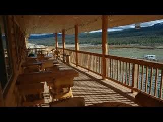Dubois, WY: Wilderness Boundary Restaurant