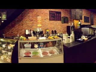 Owego, NY: Carol's Coffee & Art Bar