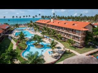 Salinas de Maceio Beach Resort: Salinas Maceio All Inclusive Resort