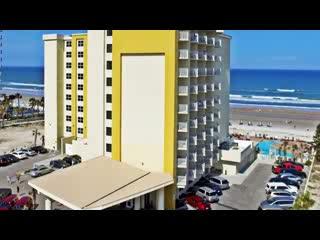 Hyatt Place Daytona Beach Oceanfront Ss Fl Hotel Reviews Photos Price Comparison Tripadvisor
