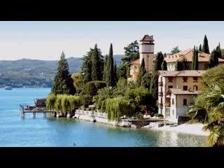 Spa Grand Hotel Fasano