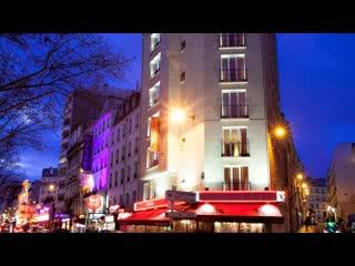 Hotel Le Chat Noir Paris 662 Fotos Compara O De