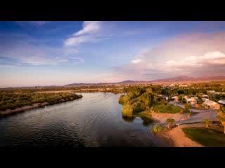Ehrenberg, AZ : Arizona Oasis RV Resort