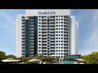 Fraser Suites Singapore: 2018 Prices U0026 Reviews   Photos Of Hotel    TripAdvisor