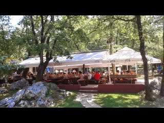 Njivice, Kroatien: Grill Sport