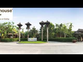 Provinsen Quang Nam, Vietnam: Vinahouse Restaurant