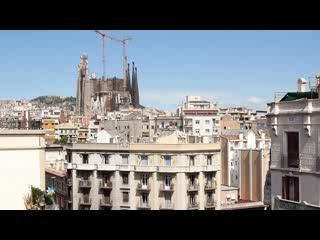 EasySleep Gaudi Terrace   UPDATED 2018 Prices U0026 Condominium Reviews  (Barcelona, Catalonia)   TripAdvisor