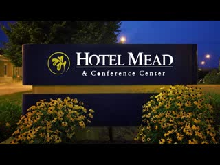 Wisconsin Rapids, WI: Hotel Mead & Conference Center