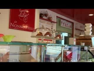 Albignasego, إيطاليا: Gelateria Da Nonno Piero