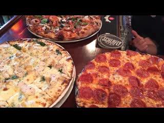 Osage Beach, MO: Pappo's Pizzeria & Pub