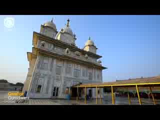 Gwalior (เมืองกวาลิเออร์), อินเดีย: Melodic Gwalior