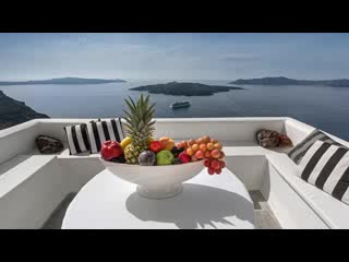 Aigialos Hotel Excellent Updated 2018 Prices Reviews Santorini Fira Tripadvisor