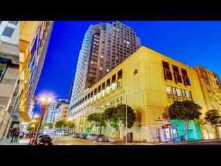 Hotel Nikko San Francisco Anzu
