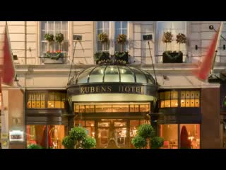 Rubens Hotel Victoria Station