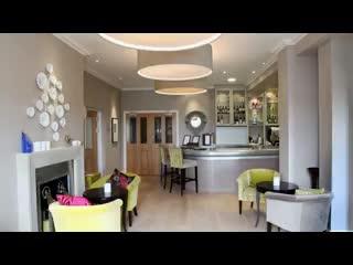 Ilkley, UK: Clevedon Restaurant