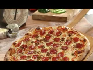 Flower Mound, Τέξας: Johnny Brusco's New York Style Pizza