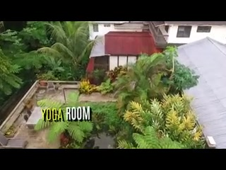 Rainforest Inn El Yunque Nature Bed and Breakfast