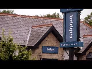 Roscrea, Irland: Lilly Bridges Bar & Restaurant @Racket Hall Country House Hotel