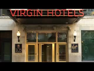 Virgin Hotels Chicago 144 1 6 7 Updated 2017 Prices Hotel Reviews Il Tripadvisor