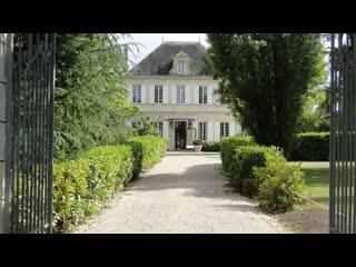Saint-Loubes, Γαλλία: La Villa d'O