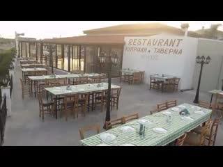Alethriko, Siprus: Kokos Tavern