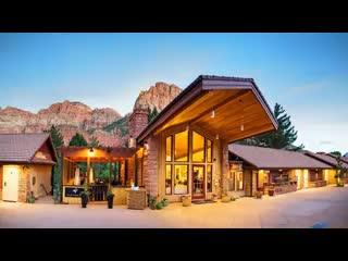 cliffrose lodge gardens. Cliffrose Lodge \u0026 Gardens - UPDATED 2018 Prices Hotel Reviews (Springdale, Utah) TripAdvisor O