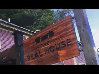 Littleton, NH: The Beal House