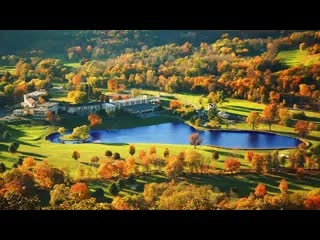 Ellenville, Estado de Nueva York: Honor's Haven Resort & Spa