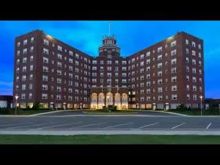 Berkeley Oceanfront Hotel Updated 2018 Prices Reviews Asbury Park Nj Tripadvisor