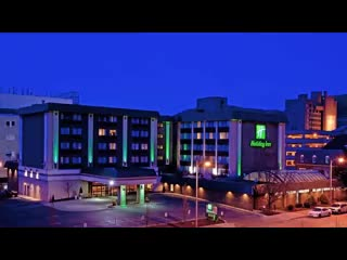 Holiday Inn Johnstown Downtown Updated 2018 Prices Hotel Reviews Pa Tripadvisor