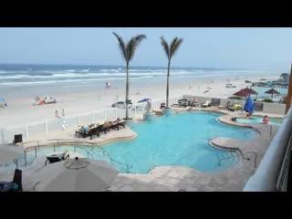 Residence Inn Daytona Beach Oceanfront Updated 2018 Prices Hotel Reviews Ss Fl Tripadvisor