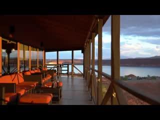 Bullfrog, ยูทาห์: Explore Defiance House Lodge