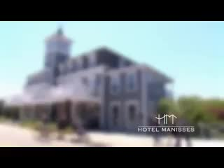 Manisses Hotel And Restaurant