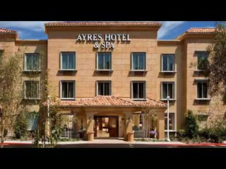 ayres hotel spa mission viejo 143 1 5 9 updated. Black Bedroom Furniture Sets. Home Design Ideas