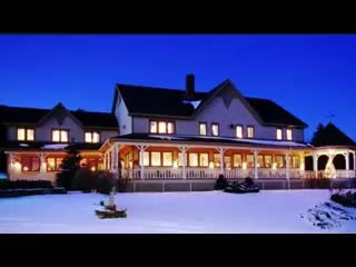 Westmore, VT: WilloughVale Inn and Cottages