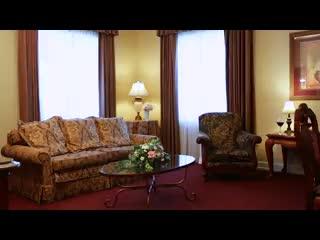 Atascadero, Kaliforniya: The Carlton Suites