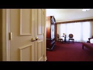Atascadero, Kaliforniya: Courtyard Patio King Room